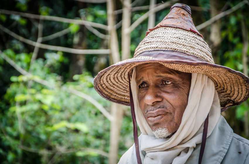 Cameroon-man