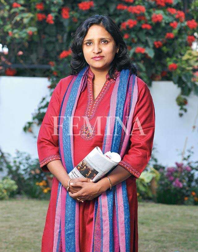 Aradhana Gupta
