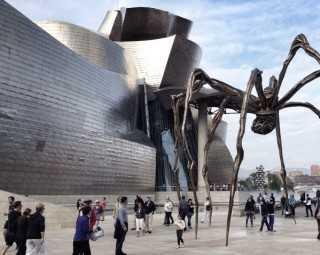 Discover Bilbao, Spain, beyond the Guggenheim