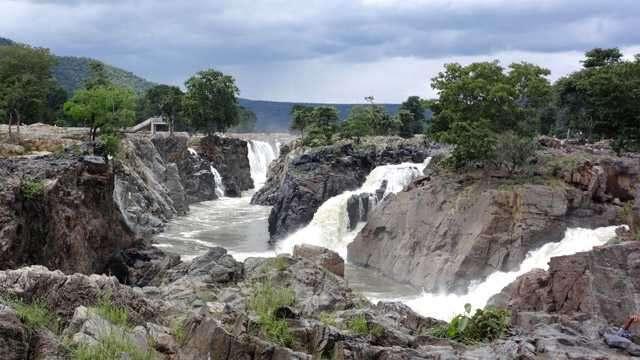 Hogenakkal, Tamil Nadu