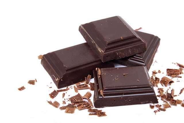 Diet Chocolate