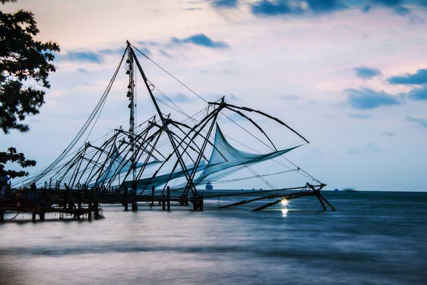 Kochi-Kerala