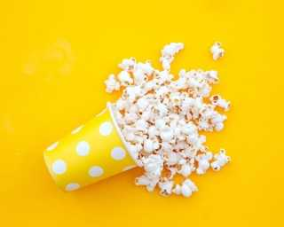 Reasons why you should be eating more popcorn