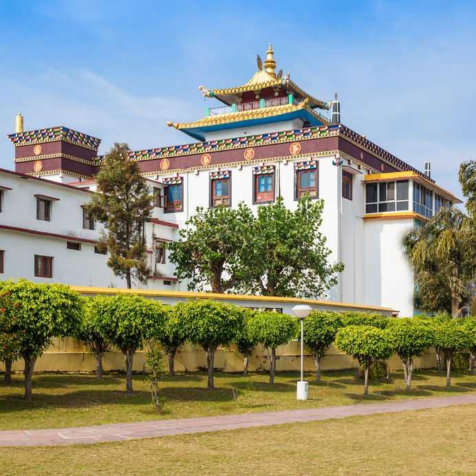 Mindrolling-Monastery-Dehradun