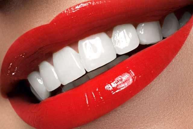Prevents cavities