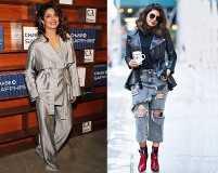 Priyanka Chopra is always on trend. Here's proof!