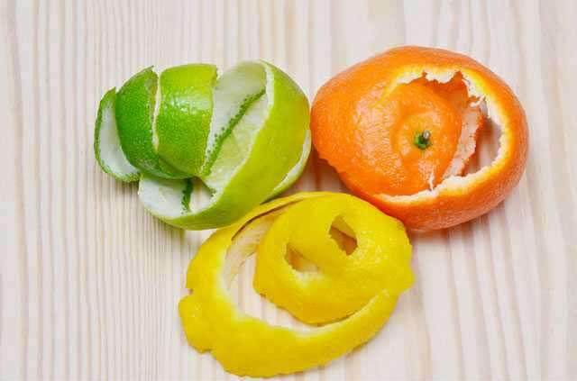 orange pill
