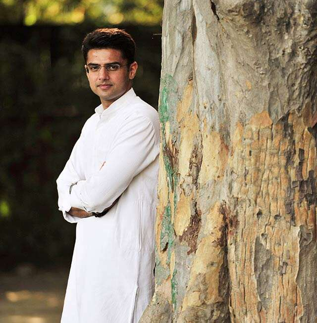 Femina's Men of the Year Sachin Pilot