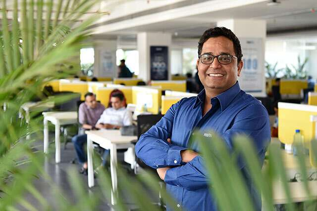 Femina's Men of the Year Vijay Shekhar Sharma
