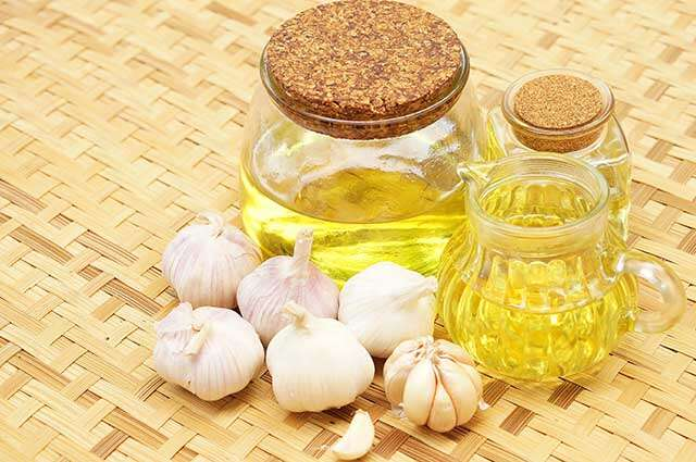 How to make hair oils at home