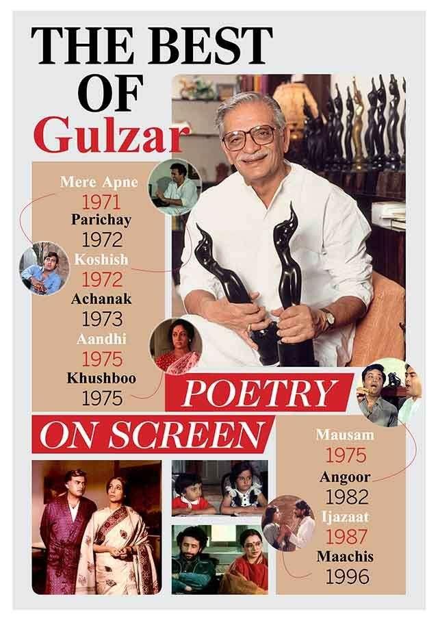 The Best of Gulzar