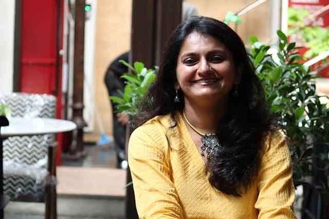 radhika Sood Nayak