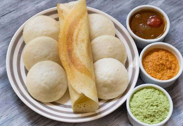 Eat Idli and Dosa which is Best Fermented Foods