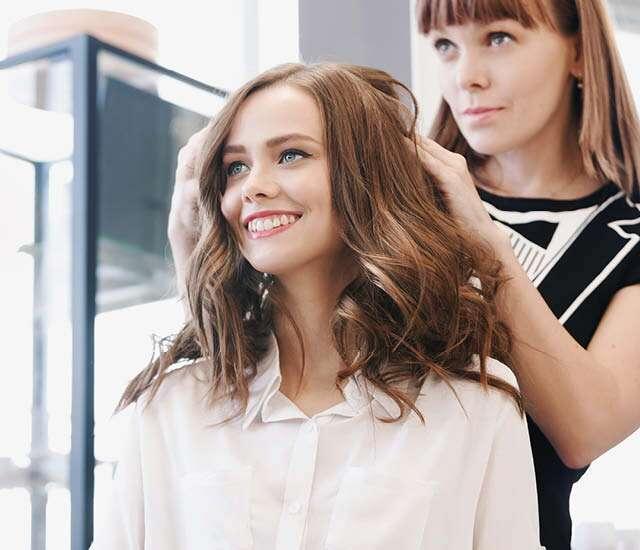 cắt tóc