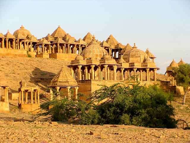 Having solo trip in Jaisaimer, Rajasthan
