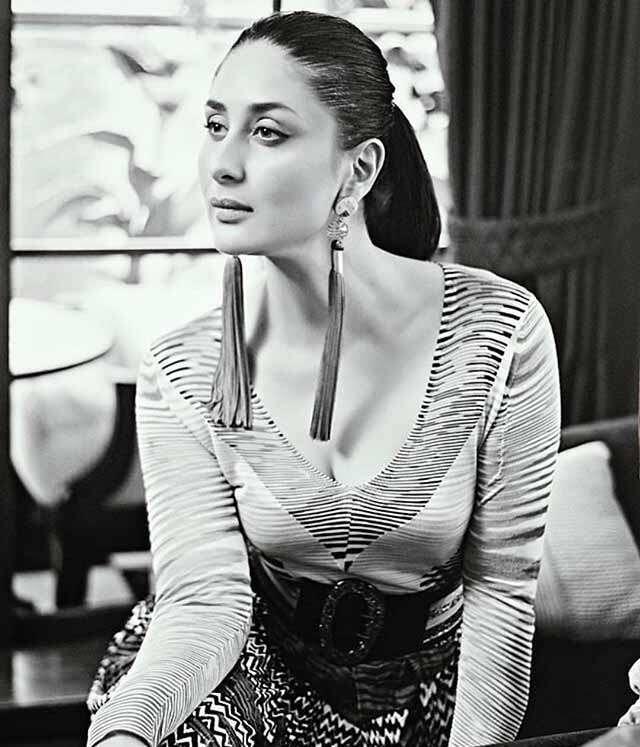 Beauty makeup for Kareena Kapoor Kkhan