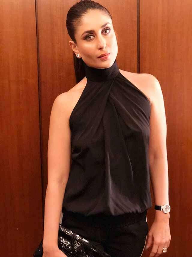 Beauty Makeup for Kareena Kapoor