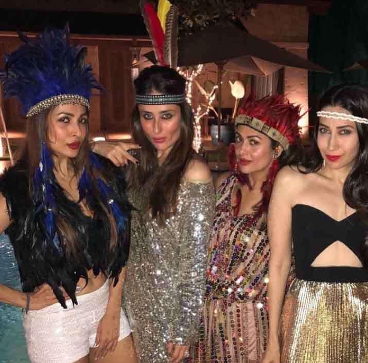 Kareena & Karisma Kapoor