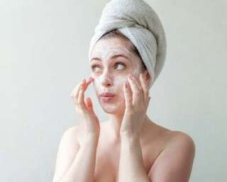 Are you washing your face too much?
