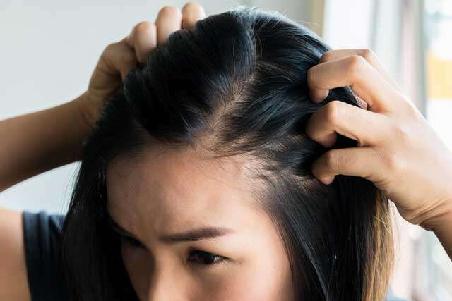 hair breakage causes and remedies