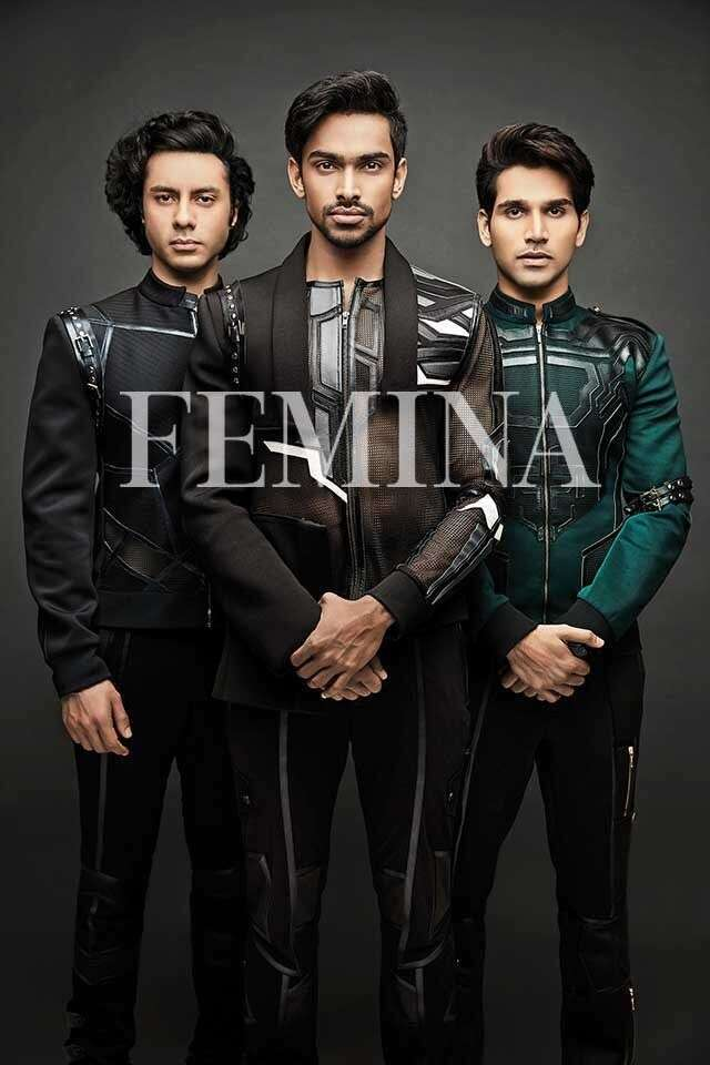 Peter England Mr India 2016 grand finale