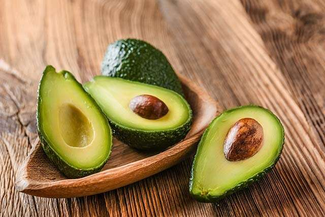 Eat Avocado tp reduce stress and anxiety