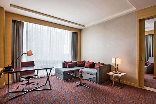 Suite King Regency Lucknow