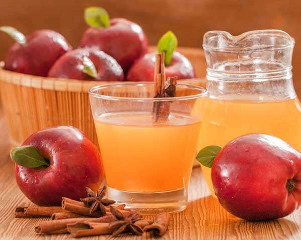 Benefits of apple cider vinegar for health and beauty