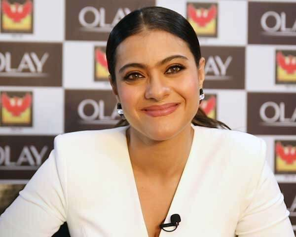 Things you always wanted to know about Kajol