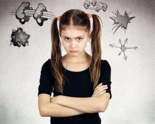 How to manage your child's irritability