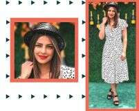 How to rock retro look this season like Priyanka Chopra