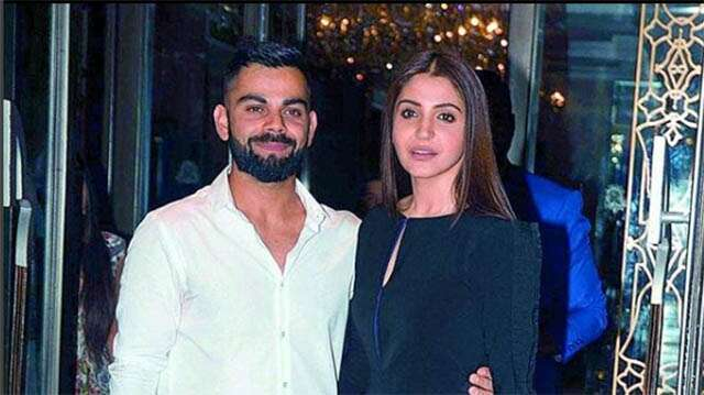 Femina's Men of the Year Virat