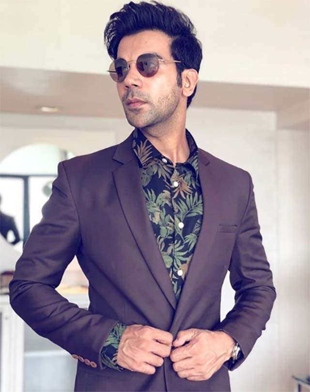 Femina's Men of the Year Rajkummar Rao
