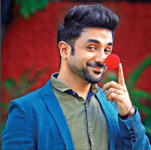 Femina's Men of the Year Vir Das