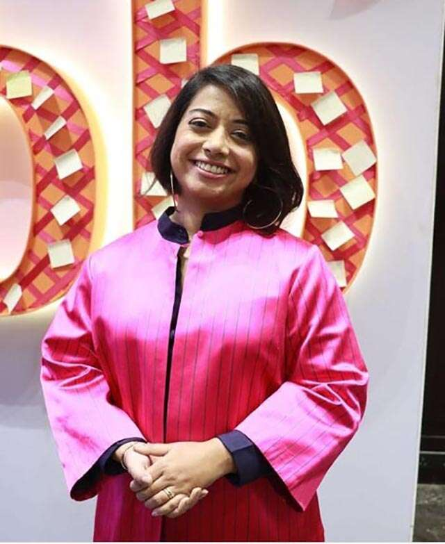 Faye D'Souza