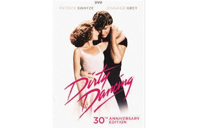 Dirty Dancing for better sex