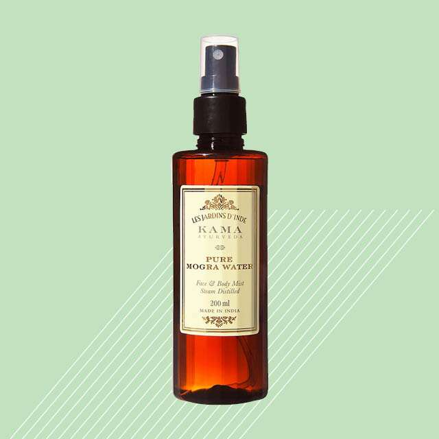 Kama Ayurveda Pure Mogra Water Face & Body Mist