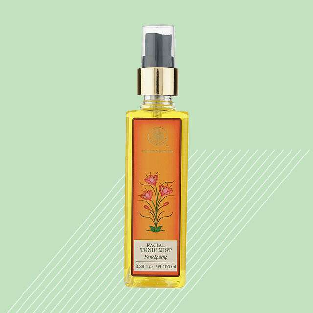 Forest Essentials Facial Tonic Mist - Panchpushp