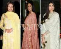 These celebs rule the ethnic wear game