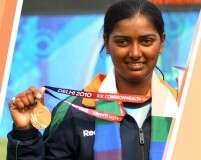 Meet India's ace archer Deepika Kumari