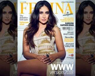 Kareena Kapoor Khan sizzles on our latest cover