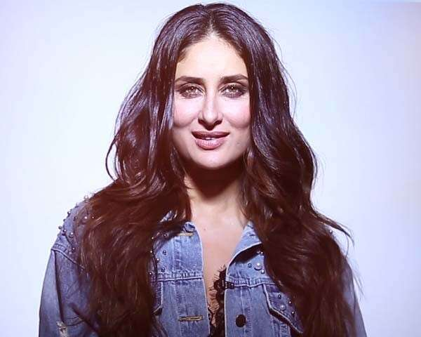Kareena Kapoor Khan turns up the heat in our cover shoot