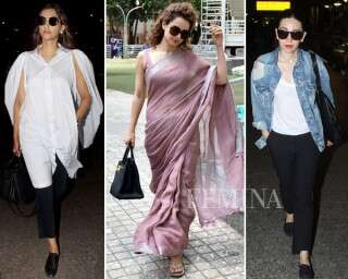 Style this work staple like your favourite B-Town women