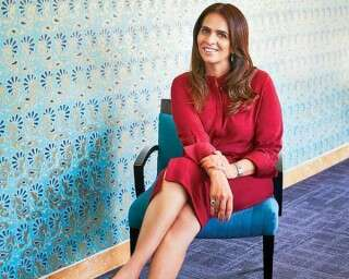 My plans include celebrating craftsmanship: Anita Dongre
