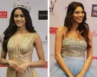 The best beauty looks spotted at fbb Colors Femina Miss India 2018