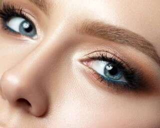 How to get bigger and brighter eyes