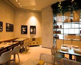 Restaurant review: Copper Chimney, Chennai
