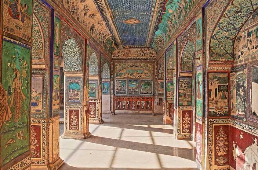 Bundi-Rajasthan