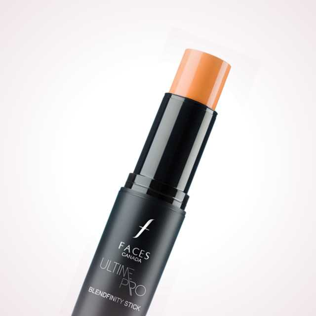 Faces Ultime Pro BlendFinity Stick Concealer