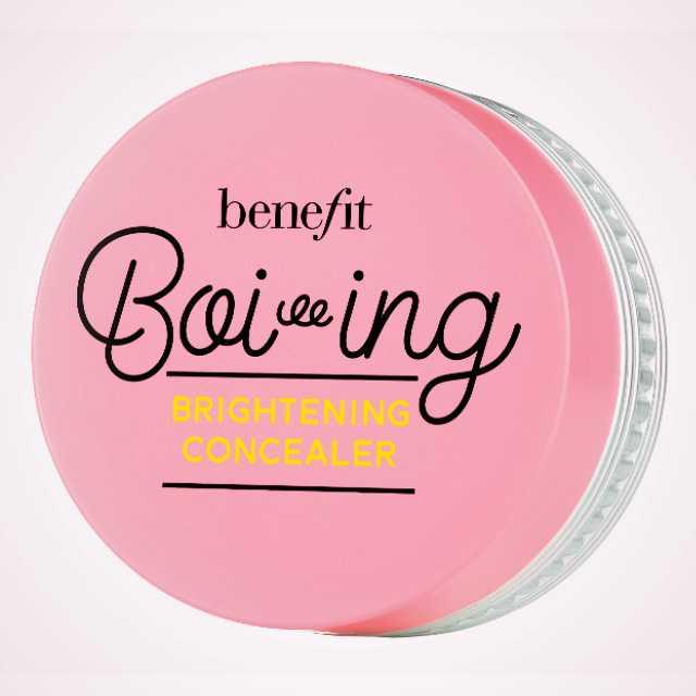Benefit Boing Brightening Concealer